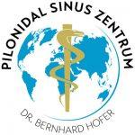 شعار مركز Pilonidal الجيوب الأنفية في ميونيخ