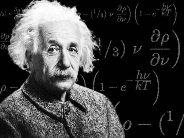 Einstein and the laser